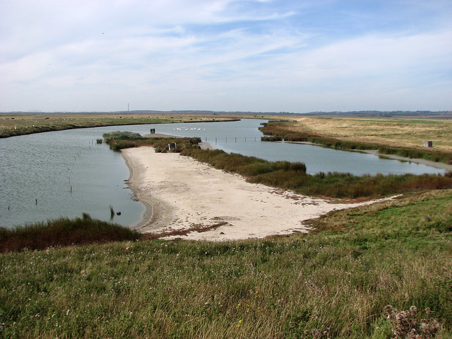 Spitend Point, Isle of Sheppey