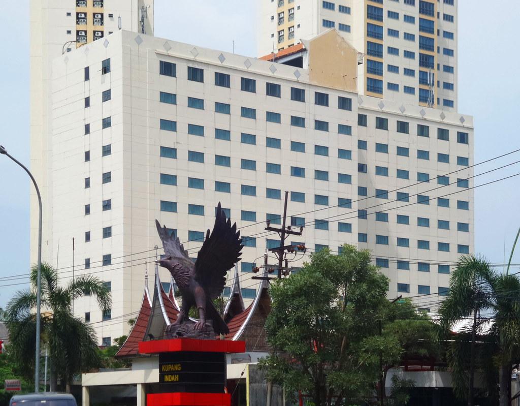 Hotel Somerset Surabaya