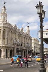 Gran Teatro dell'Avana
