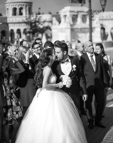 Wedding Budapest   by adamnsinger