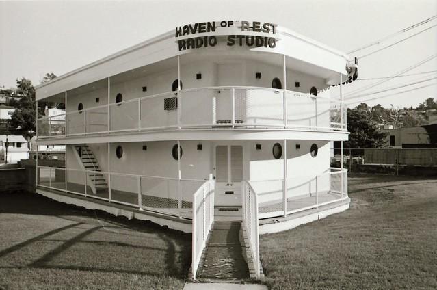 Haven of Rest Radio Studio