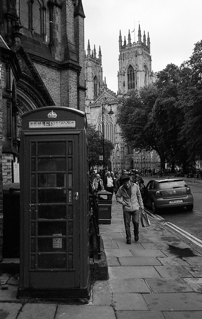 FILM - From the minster