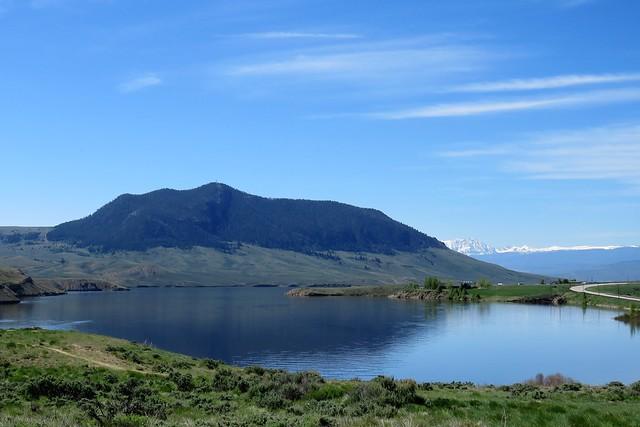 High Country Lake