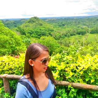 Exploring the beautiful cities of Bohol and Cebu. Excited!!! Blog posts will be posted soon :)   Happy travels everyone! #chocolatehills #bohol #cebu | by happyrabbittravels