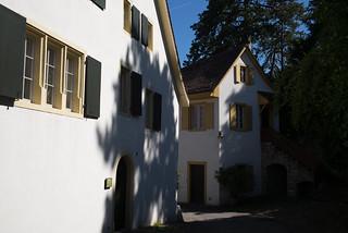 Merian Garten Basel