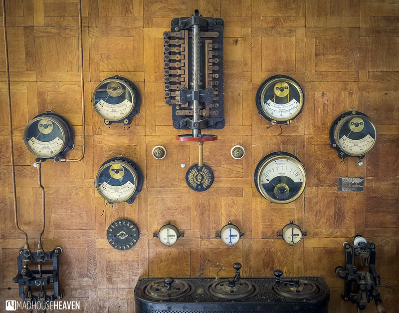 Railway Museum - 0158