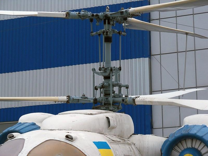 Helikopterid Ka-26 4