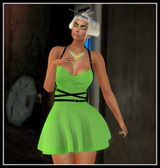 [VM] VERO MODERO-ST Dress NEWWWW