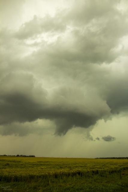 051817 - Northern Oklahoma Chase Day!