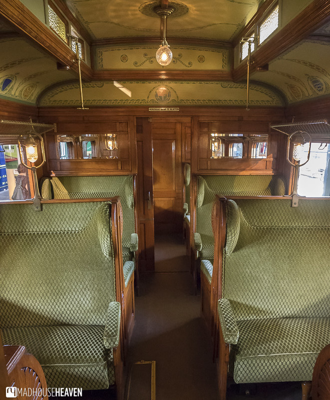 Railway Museum - 0065