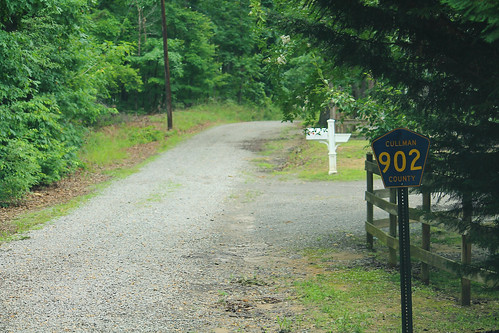 Cullman CR902 sign | by formulanone