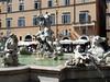 Piazza Navona – Fontana del Nettuno, foto: Petr Nejedlý