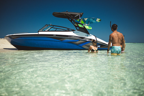 Bimini 212X (12) | by Yamaha WaterCraft