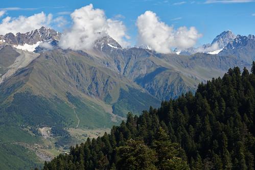 Mestia, Svaneti, Georgia | by -Marlon-