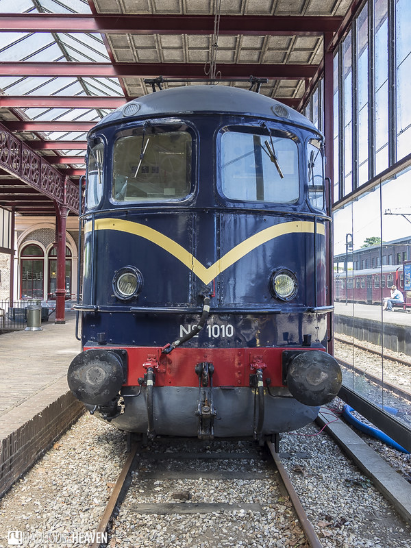 Railway Museum - 0018