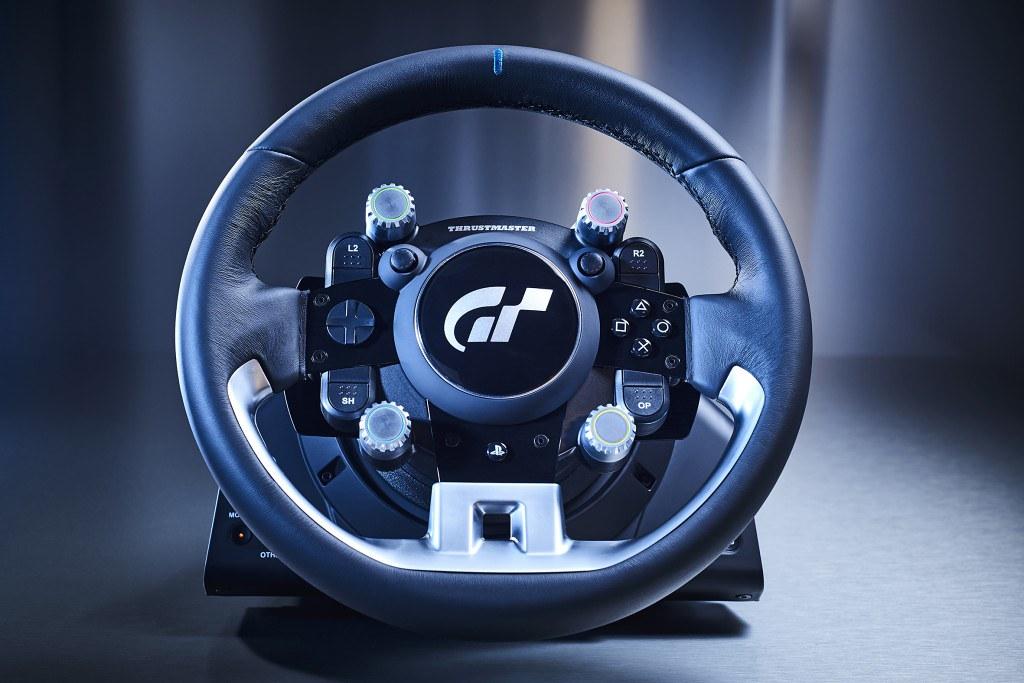 T-GT 3