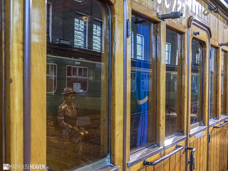 Railway Museum - 0087