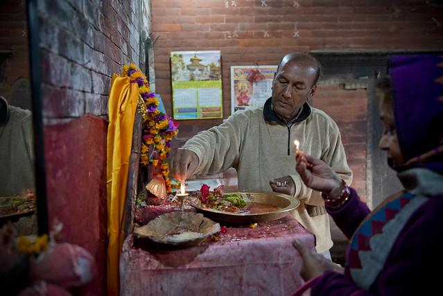 NPL - Bhimsen Temple - Patan
