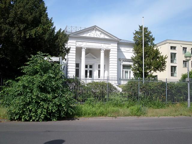 Majakowski Theater