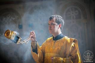 Божественная литургия 506