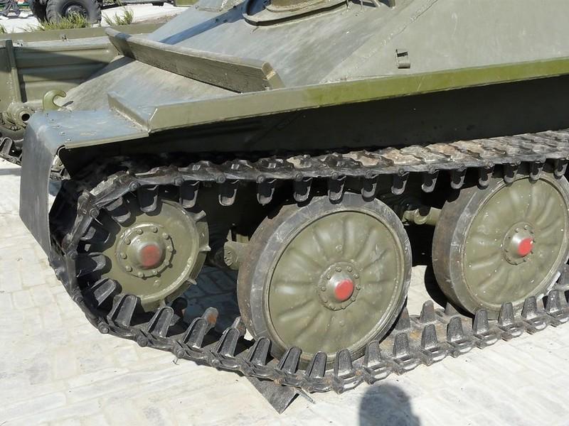ASU-85 9