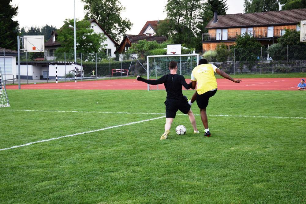 2017 Dorfplauschturnie Feierabendcup