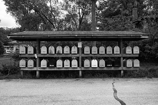 Mailboxes | by dharder9475