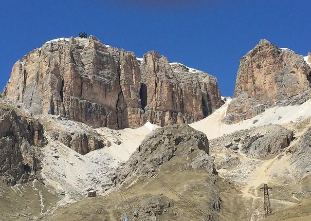 Dolomites South Tyrol