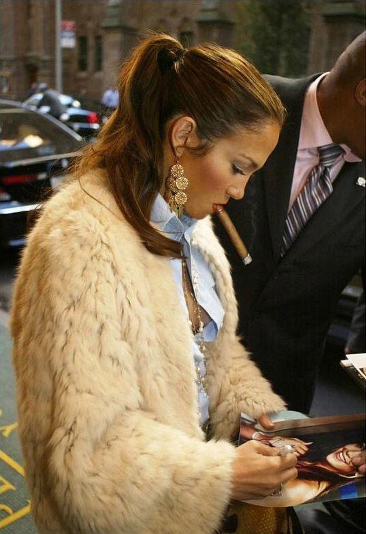 Jennifer Lopez & Ben Affleck Reunion