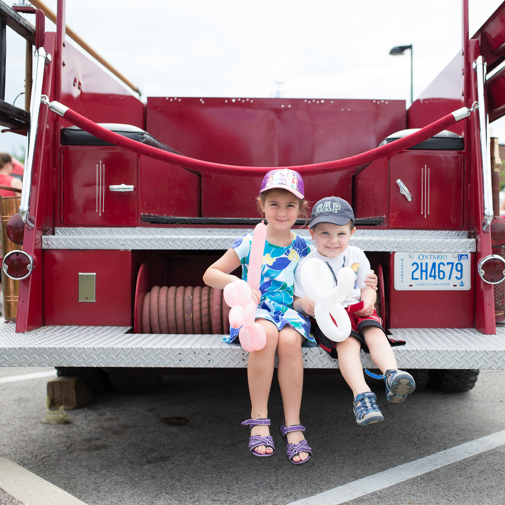 Oakville Children's Festival - 2017