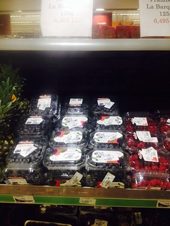 Tout Berry Farms Products Competing with Imported 2014 | by toutberryfarms