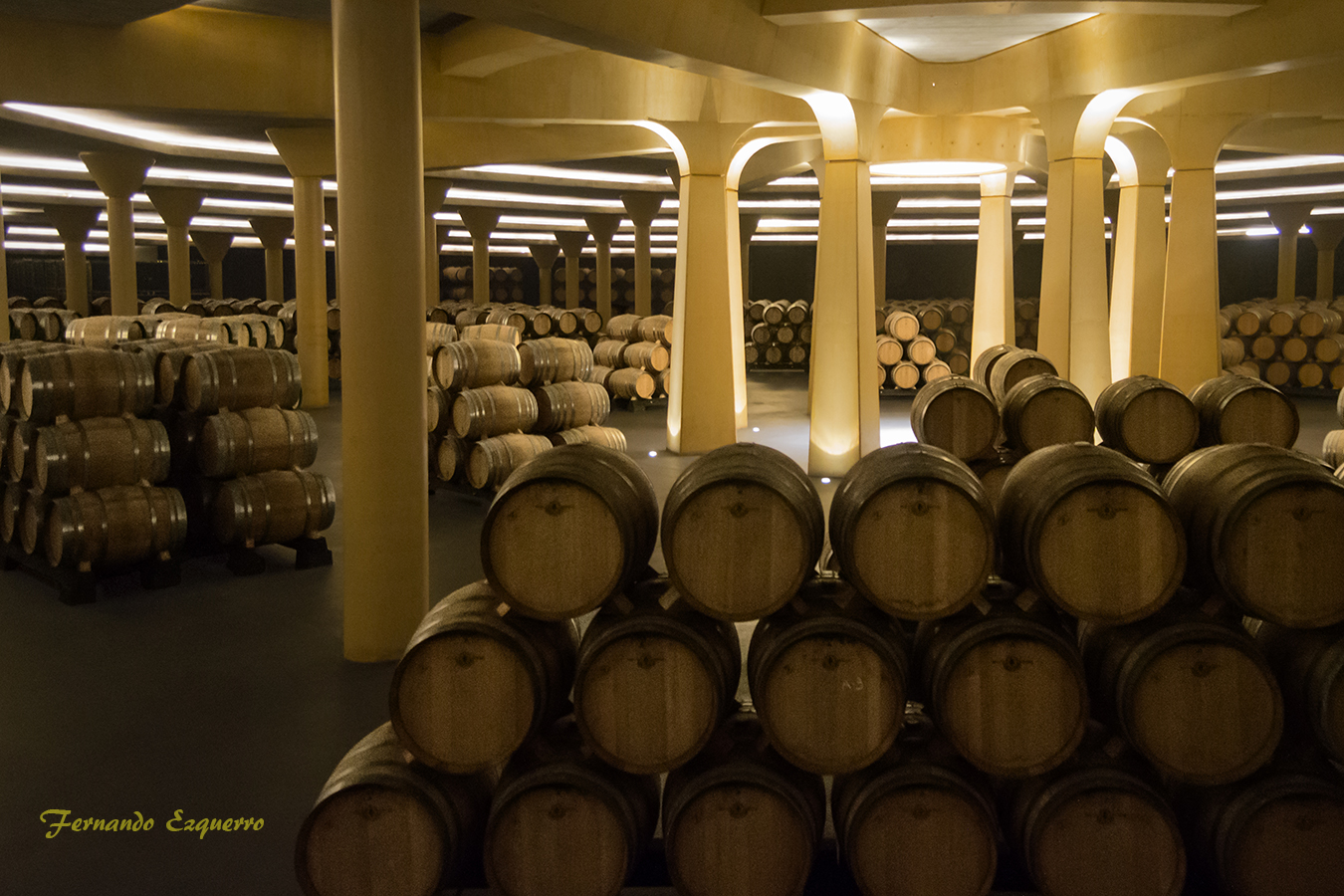 Bodegas Vivanco