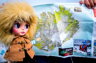 Nori in Iceland | by Project Doll House