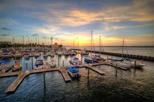 florida sunset manatee river bradenton bradentonflorida marina boat floridasunset bradentonfl fl riversunset