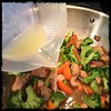 #AsianStyle #Chicken and #Broccoli #Homemade #CucinaDelloZio -