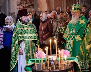 Клопский монастырь 170