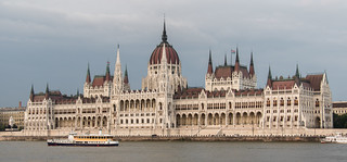 Hungarian Parliament Building | by andryn2006