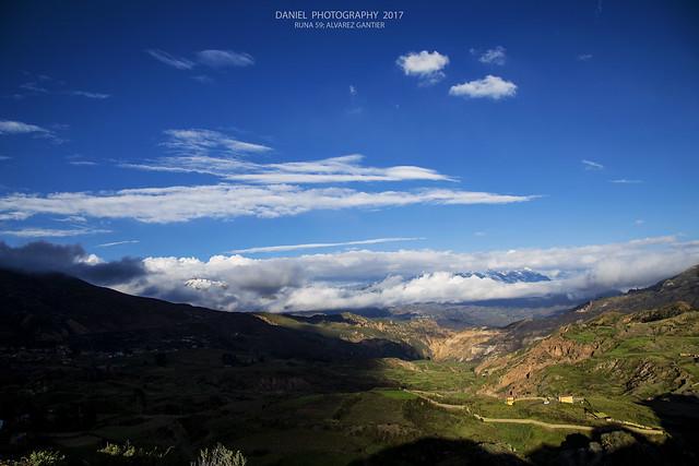 Cosmovisión de la Cordillera Real