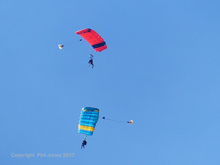Innisfail Qld, Skydiving (25) | by ozzie_traveller