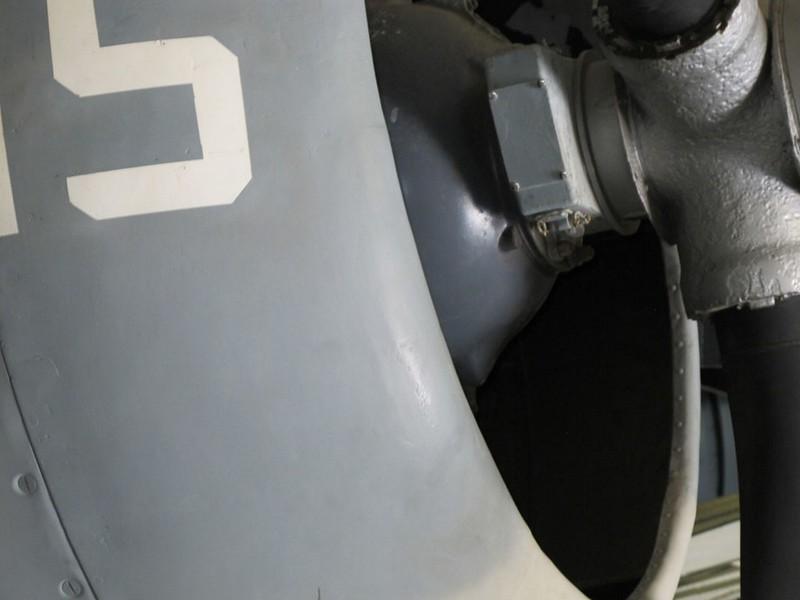 Grumman F4F-3A Wildcat 4