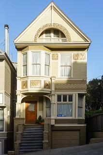 San Francisco | by dalecruse