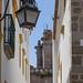 Por las calles de Évora