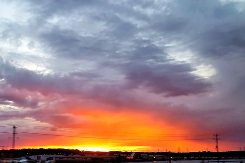 summer rainstorm skyonfire glorytogod samsung sunset wisconsin