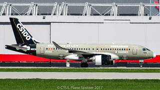 CS100 - YUL | by Mark__Brandon