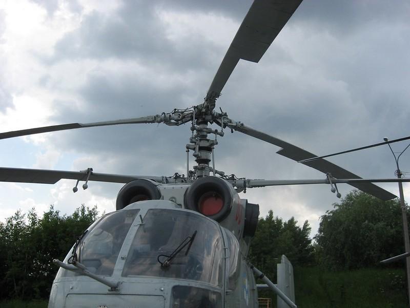 Ka-27 2