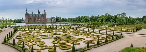 Frederiksborg Castle, Denmark | by leonardaye