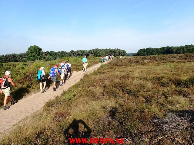 2017- 06-22         Het Gooi  2e  dag  30 km  (18)