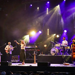 Wed, 07/06/2017 - 8:38am - Live on WFUV - The 2017 BRIC Celebrate Brooklyn! Opening Night Gala & Concert at the Prospect Park Bandshell, June 7, 2017. Hosted by Rita Houston. Photo by Gus Philippas/WFUV