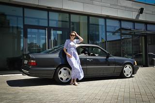 MercedesBenzCoupesKyivPhotoset2017-0542   by YuraCoupe