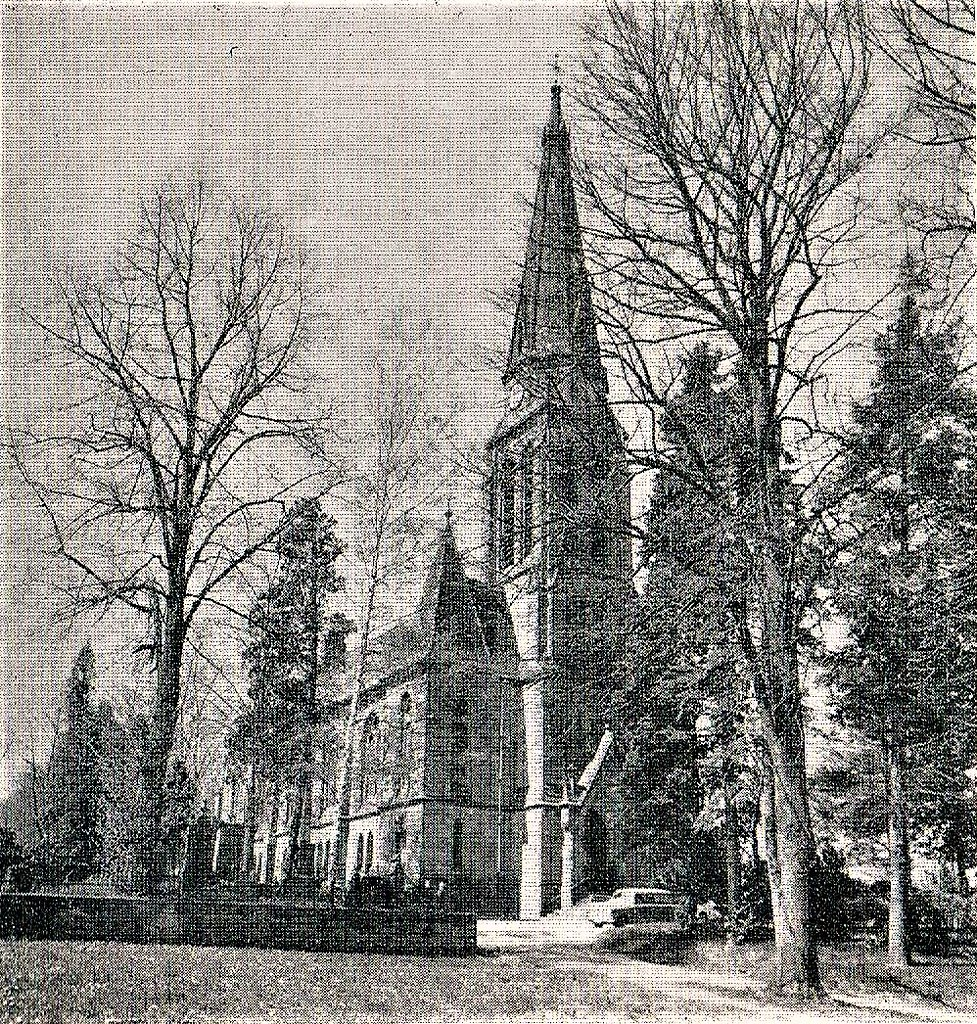 Ddr Kirche